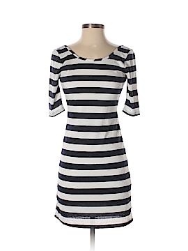 Hidden Heart Casual Dress Size S