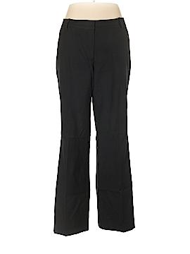 J. Crew Wool Pants Size 16