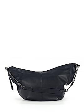 Halston Heritage Leather Hobo One Size