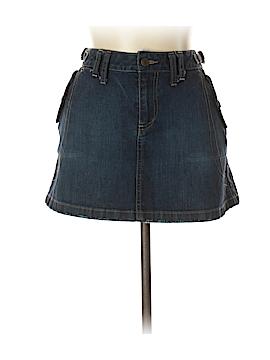 London Jean Denim Skirt Size 12