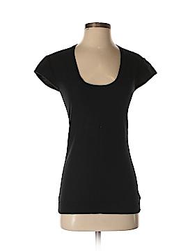 Inhabit Short Sleeve Top Size S