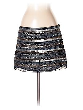 Parker Silk Skirt Size S