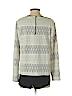 Pleione Women Pullover Sweater Size M