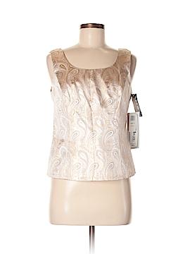 Karen Miller Sleeveless Blouse Size 8