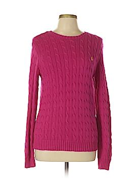 Ralph Lauren Sport Pullover Sweater Size XL