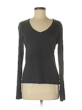 Aeve Long Sleeve T-Shirt Size 3