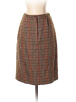 Perry Ellis Wool Skirt Size 4