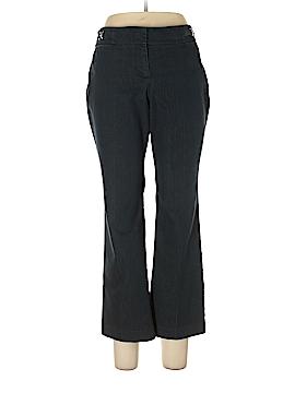 New York & Company Jeans Size 12 (Petite)