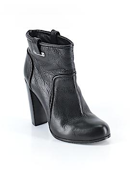 Rachel Zoe Ankle Boots Size 8