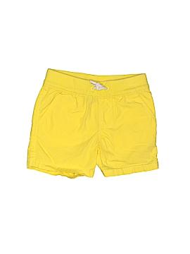 Baby Gap Khaki Shorts Size 12-18 mo