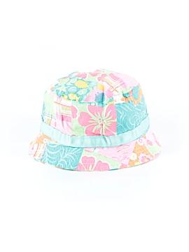 Hartstrings Bucket Hat One Size (Infants)