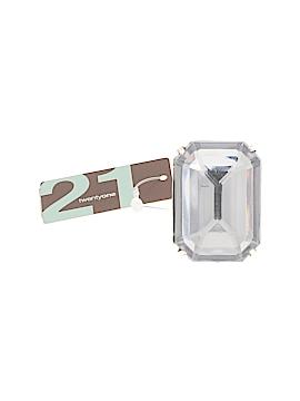 Twenty One Ring Ring Size 5