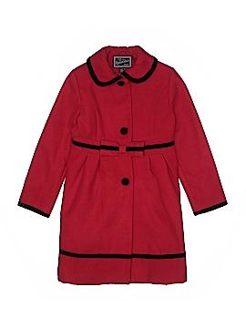 Rothschild Coat Size 7
