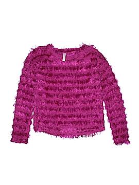 Xhilaration Pullover Sweater Size 14 - 16