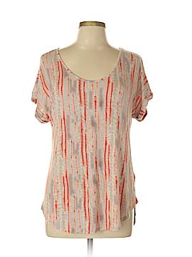 Ava & Viv Short Sleeve T-Shirt Size 0X (Plus)