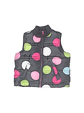 Crazy 8 Vest Size 6-12 mo