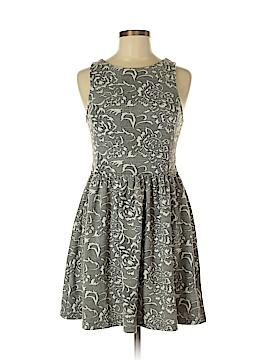 Frenchi Casual Dress Size L