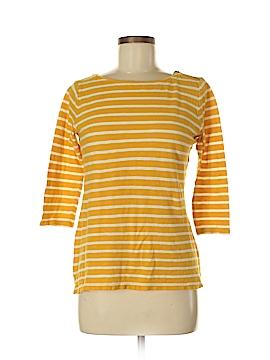 Stylus 3/4 Sleeve T-Shirt Size M