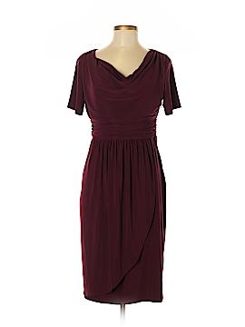 Evan Picone Cocktail Dress Size 8