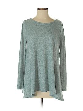 Puella Pullover Sweater Size M
