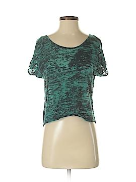 Sparkle & Fade Short Sleeve T-Shirt Size XS