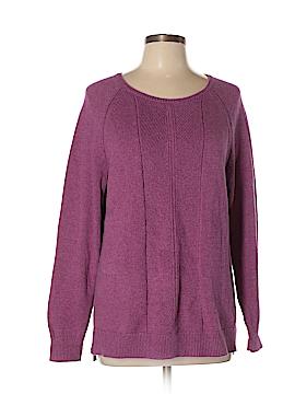 L.L.Bean Pullover Sweater Size L