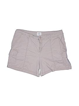 St. John's Bay Cargo Shorts Size 14