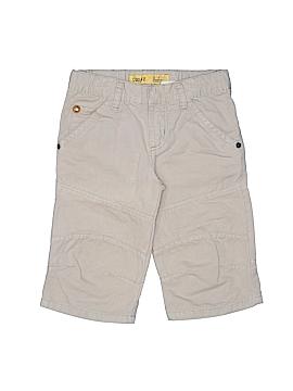 IKKS Khaki Shorts Size 6