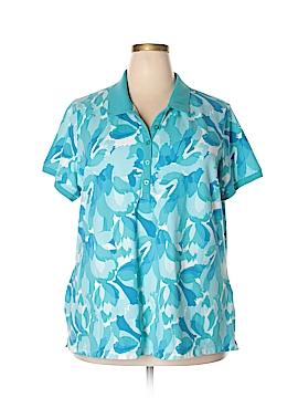 Covington Short Sleeve Polo Size 20 - 22 (Plus)