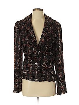Avenue Montaigne Wool Blazer Size 5