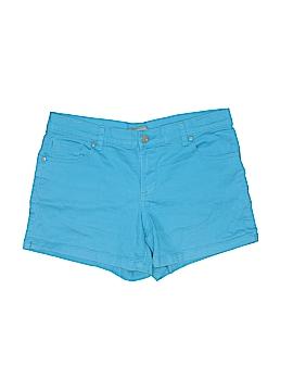 New York & Company Denim Shorts Size 8