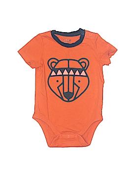 Baby Gap Short Sleeve Onesie Size 12-18 mo