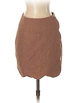 Pim + Larkin Wool Skirt Size XS