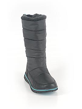Cat & Jack Boots Size 2
