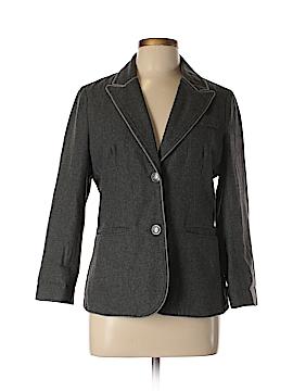 Sashimi Wool Blazer Size L