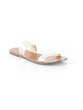 J. Crew Factory Store Sandals Size 11