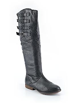Steve Madden Boots Size 8 1/2