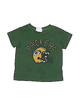 Junk Food Short Sleeve T-Shirt Size 12-18 mo