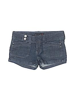 Guess Denim Shorts Size 28 (Plus)