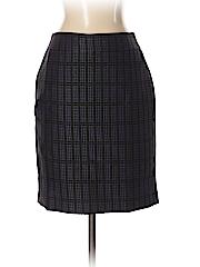 Ann Taylor Women Casual Skirt Size 0 (Petite)
