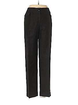 Kasper Linen Pants Size 6