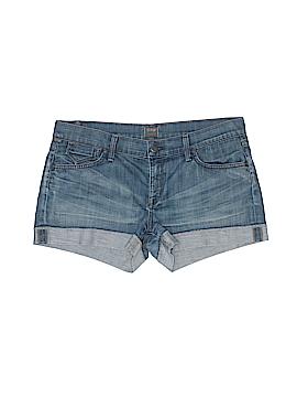 Citizens of Humanity Denim Shorts Size 30 (Plus)