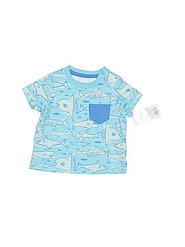 Cat & Jack Short Sleeve T-Shirt Size 0-3 mo