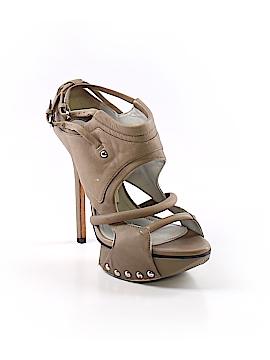 Camilla Skovgaard Heels Size 37.5 (EU)