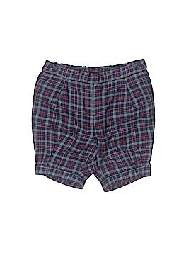 Janie and Jack Khaki Shorts Size 0-3 mo