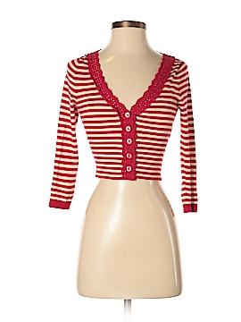 Betsey Johnson Cardigan Size M