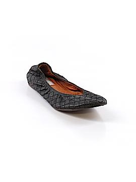 Lanvin Flats Size 37.5 (EU)