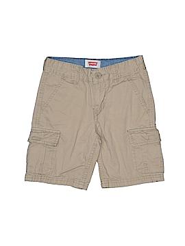 Levi's Cargo Shorts Size 3 - 4