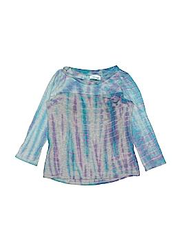 Erge 3/4 Sleeve T-Shirt Size 4