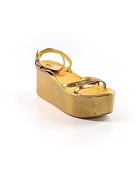 Prada Sandals Size 39.5 (EU)